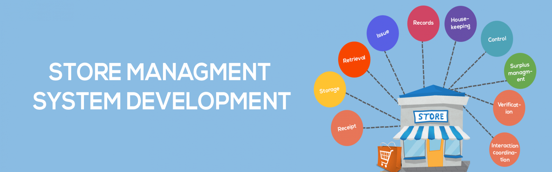 Store Management System | Store Management Solution Provider