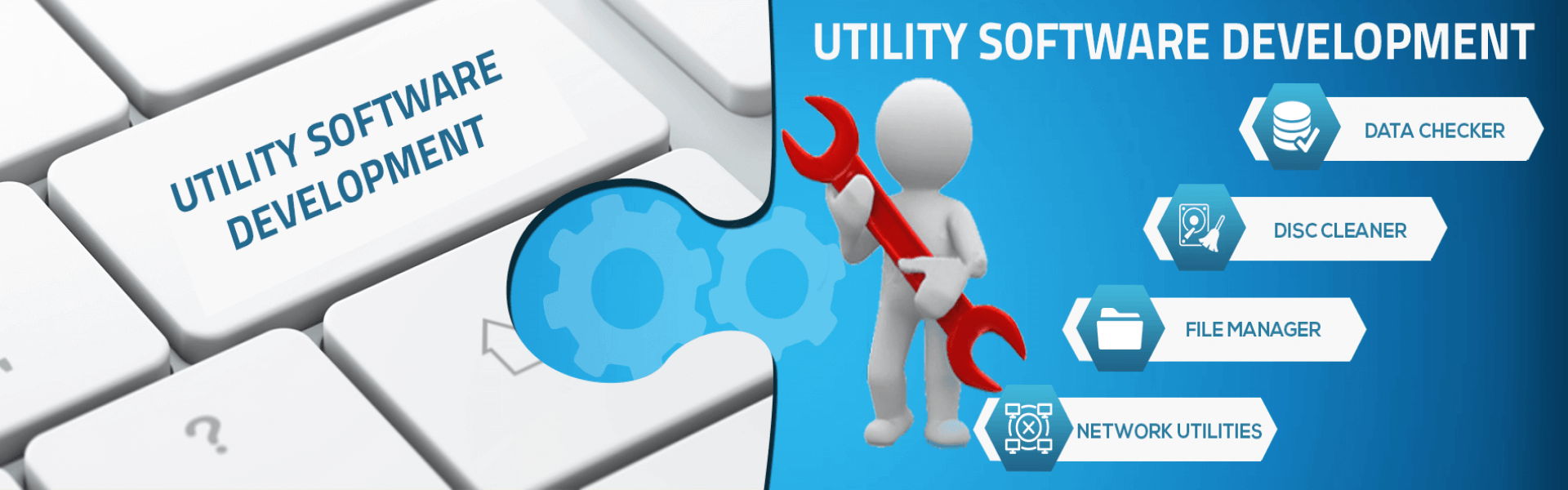 Utility Software Service Provider In USA | Utility Software