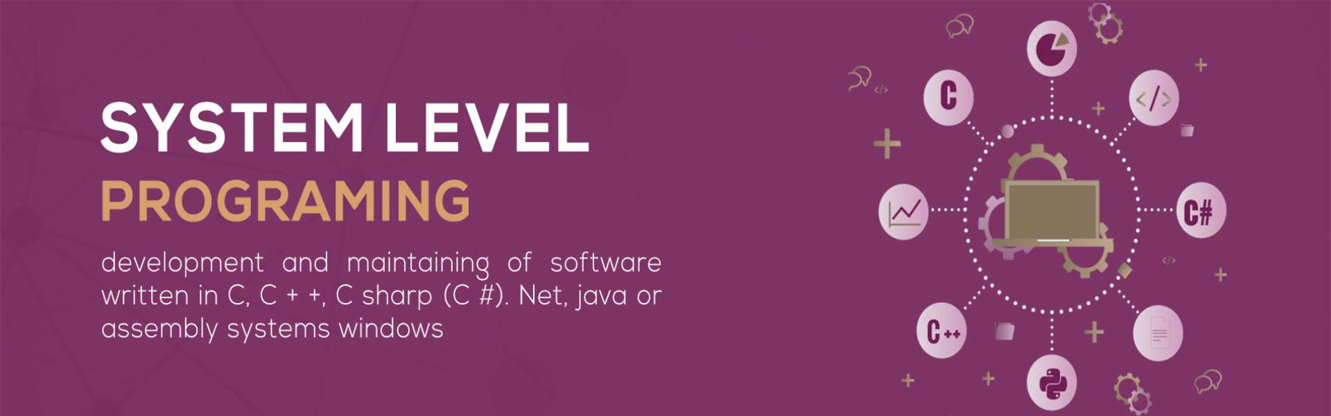 System-Level Programming In C++ | Python System Programming
