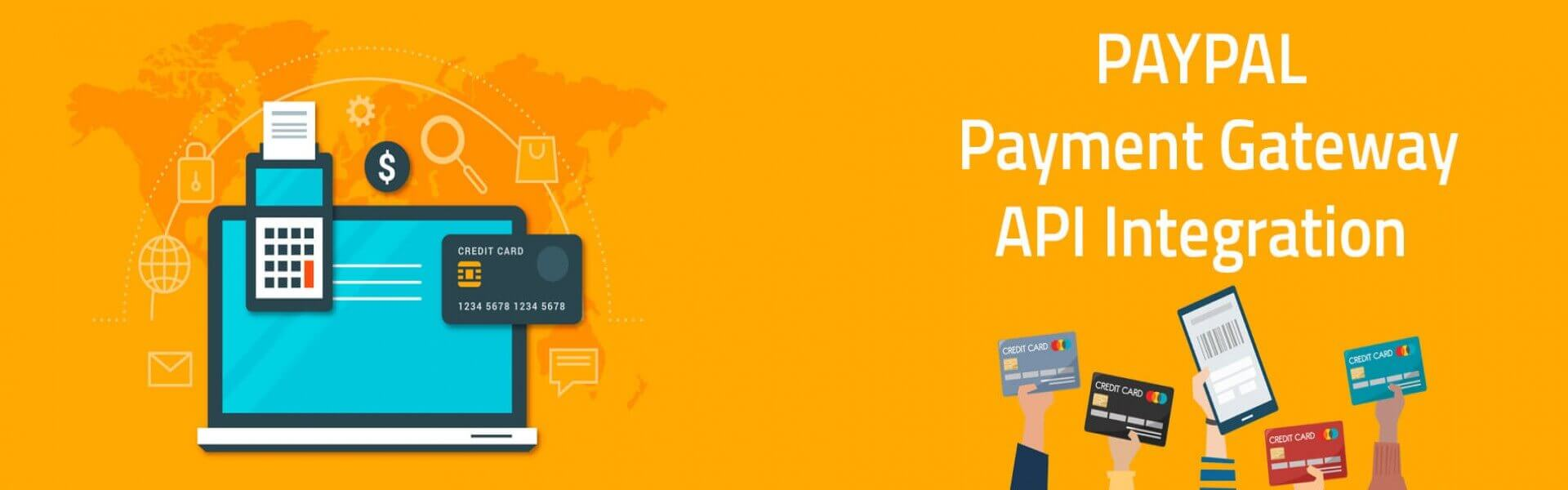 Online Payment Gateway Solutions Provider | Payment Gateway
