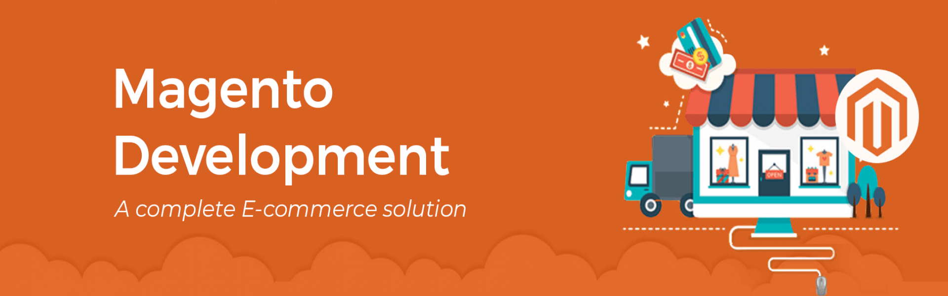 How Magento Can Take Your Business to The Next Level
