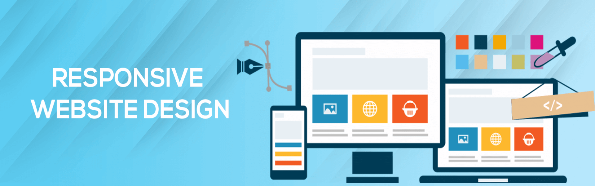 Responsive Web Design | Web Design And Development | Web Design Company