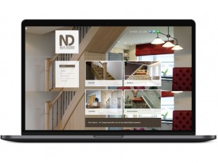 Online shop for wooden stairs(trappennicodeprez)