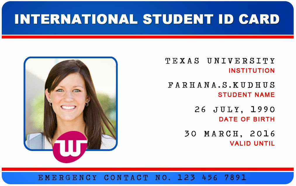 Student id card suppliers in ahmedabad mxi coders pvt ltd for Teacher id card template