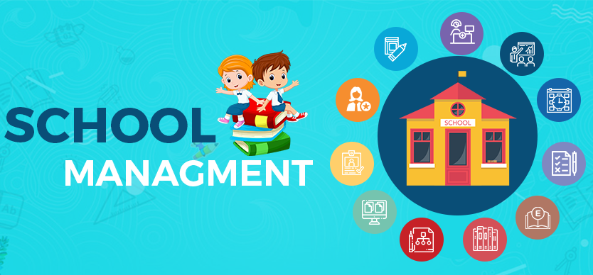 School Management Software School Management System Mxi Coders