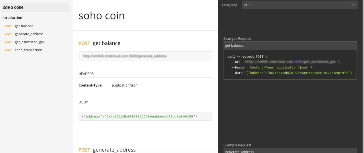 Integrate Ethereum ERC20 Smart Contract with NodeJS and Web3JS | MXI